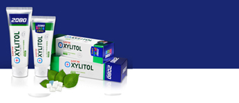2080 'XYLITOL' COLLABORATION