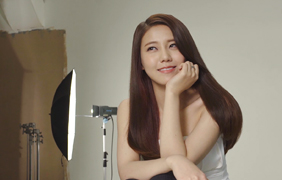 Kerasys AOA Making Film