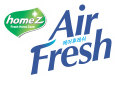AIR FRESH LOGO