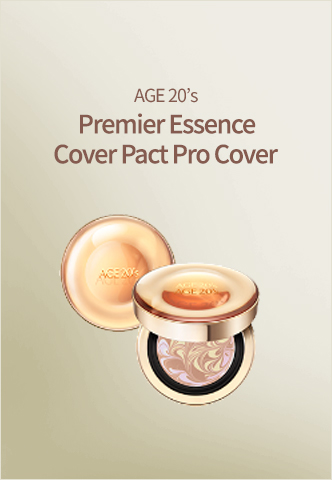 AGE 20's Premier Essence Cover Pact Pro Cover